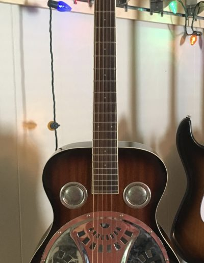 Andrew Timothy's Regal Resonator