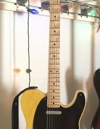 Andrew Timothy's Bluesman Vintage Coupe