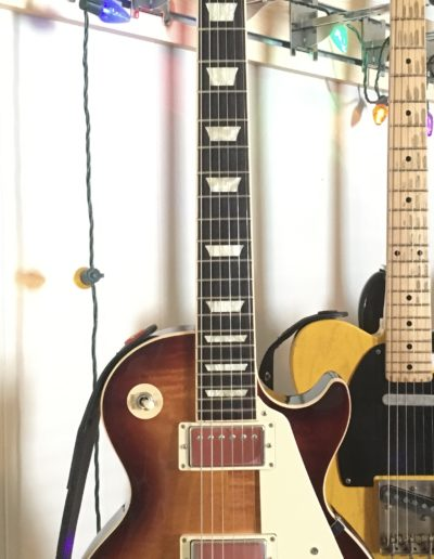 Andrew Timothy's 2013 Gibson Les Paul Standard