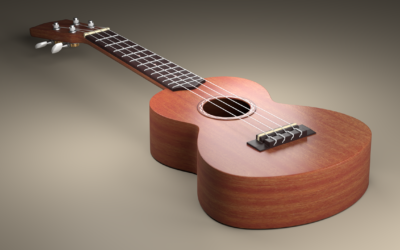 5 Tips for Making Your Guitar Sound Like a Ukulele