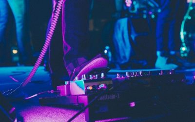 3 Ways To Compress Your Tone Without A Compression Pedal